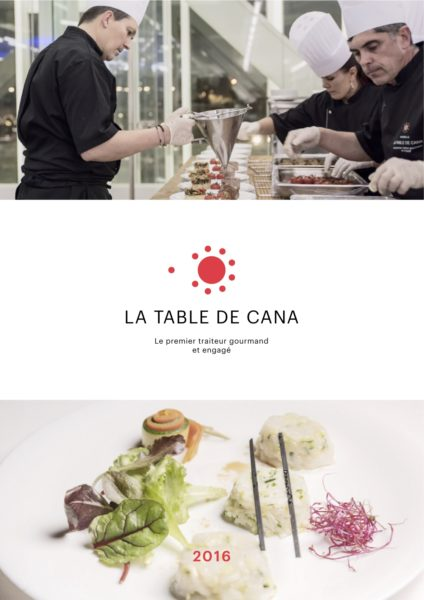 panorama la table de Cana 2016